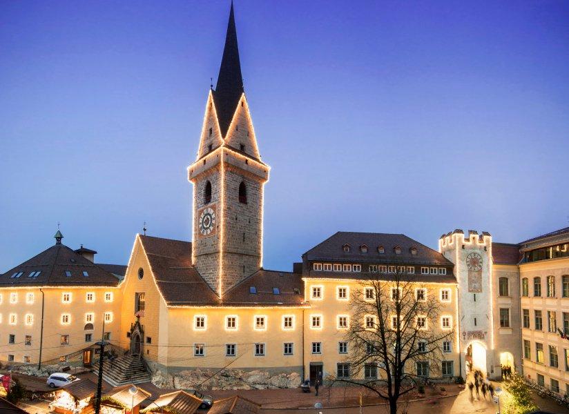 Azienda Soggiorno Bressanone – Idea d\'immagine di decorazione